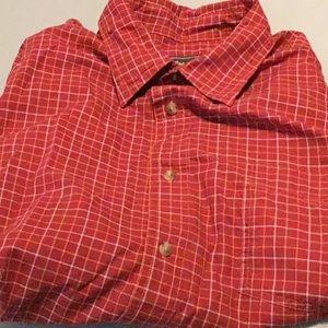 Eddie Bauer XL Shirt